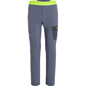 Salewa Pedroc Light Durastretch - Pantalones Hombre - gris